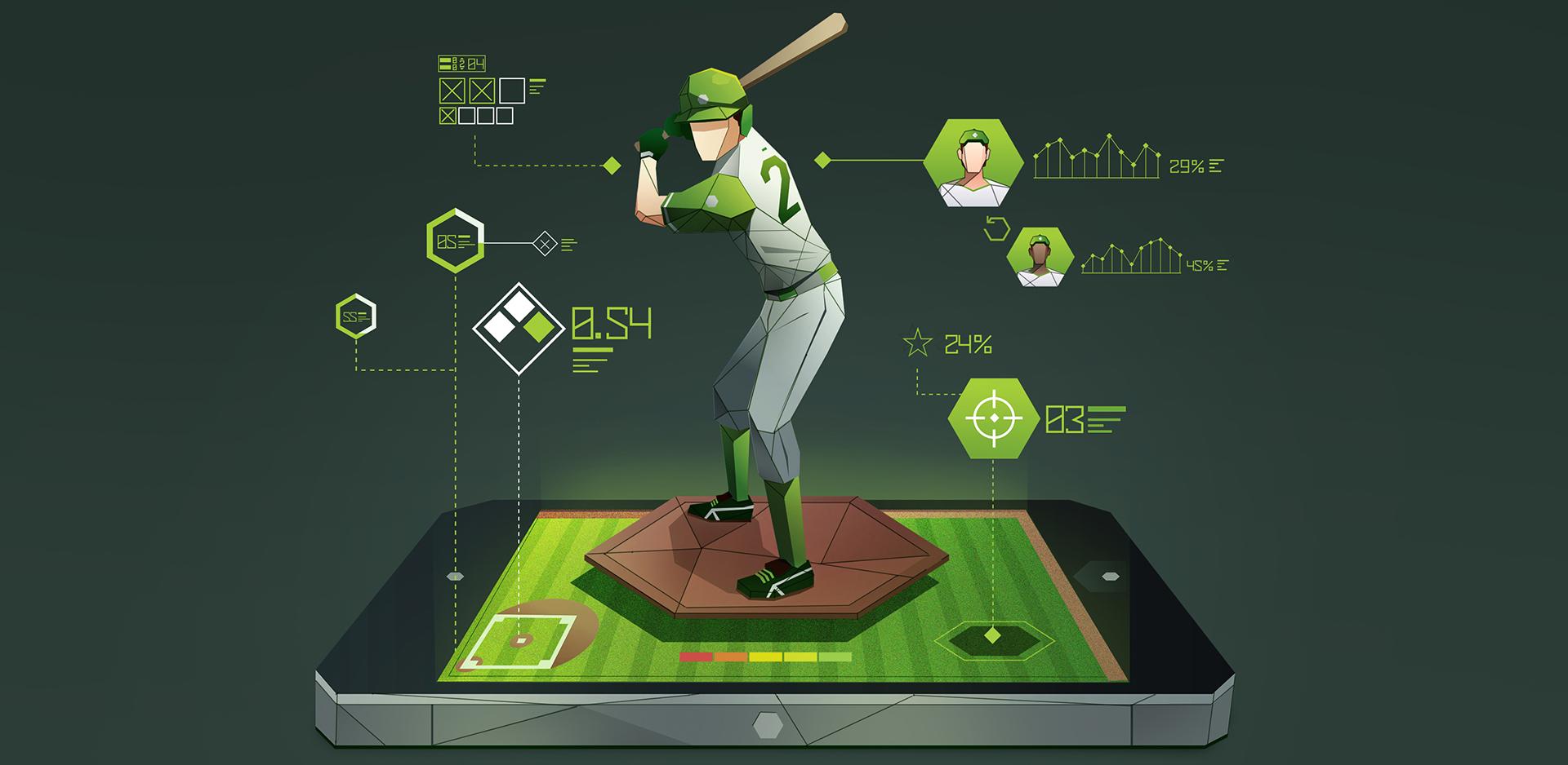 Numeri e Sport – Come l'analisi sportiva sta rivoluzionando il mondo