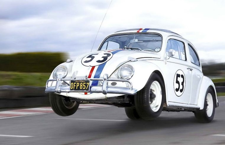 In rotta verso i veicoli autonomi: in futuro potremmo tutti avere un maggiolino Herbie
