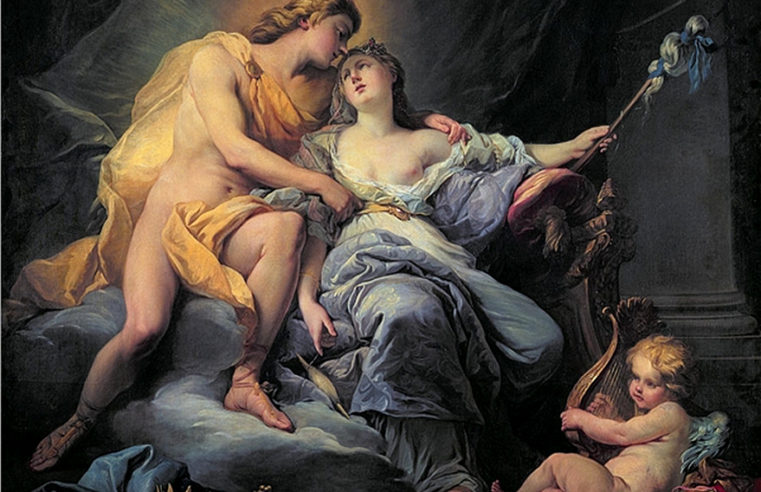 L'amore visto da epoche differenti: da Platone a Balzac, da Ovidio a De André