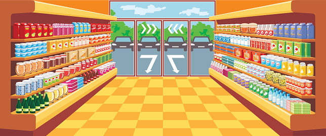 Esperimenti al supermercato: la finta spesa nello Shopper Lab di Ipsos