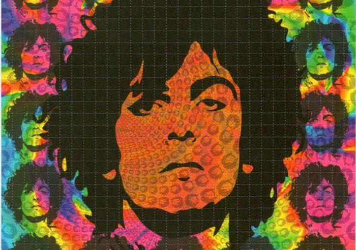 Syd Barrett e l'LSD: i nuovi usi terapeutici degli allucinogeni