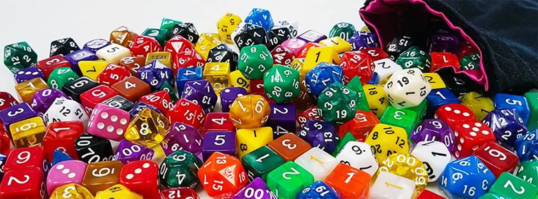 Dungeons & Dragons e la probabilità: come costruire matematicamente dadi poliedrici bilanciati