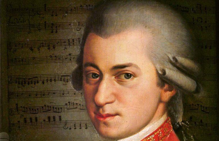 Mozart: ucciso dall'antimonio? La chimica tra le possibili cause di morte del compositore