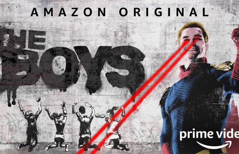 Il voltafaccia marxista dei perversi supereroi di 'The Boys': operai alienati dallo sfruttamento della borghesia