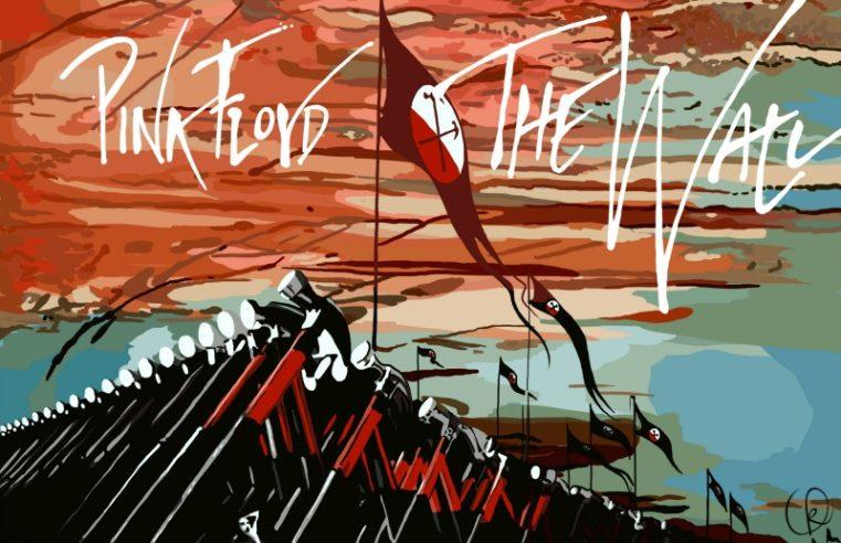 """40 anni di """"The Wall""""! L'incomunicabilità umana da Pirandello ai Pink Floyd"""