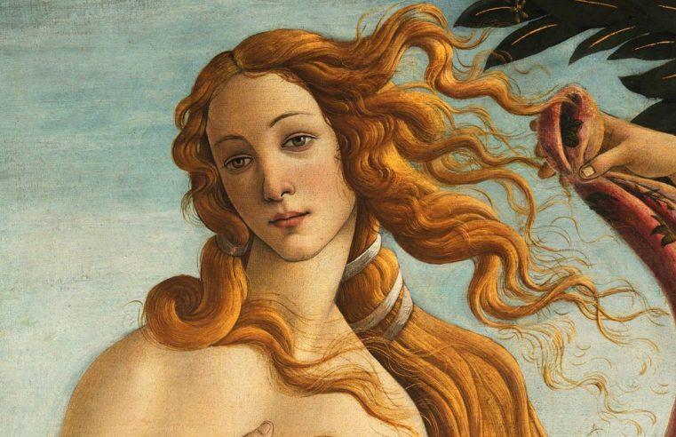 Invocare una dea per parlare degli uomini: l'inno a Venere di Lucrezio e De Gregori