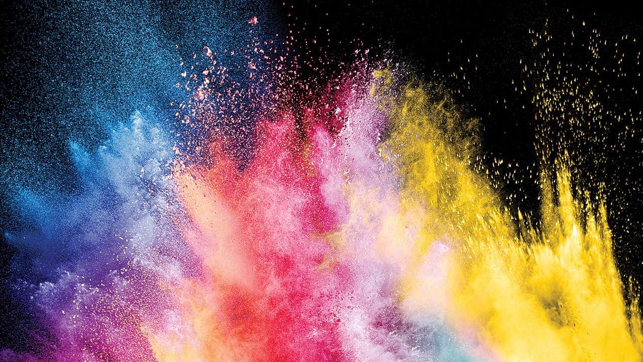 Oggetti e colori che parlano di noi: dalla poetica di Montale all'armocromia