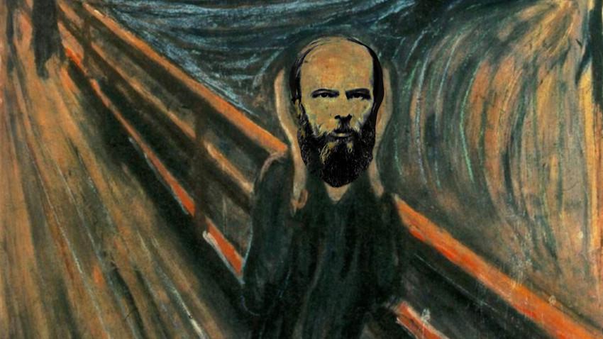 Lo scrittore visionario Dostoeskij festeggerebbe  ad Halloween o avrebbe paura dei mostri?