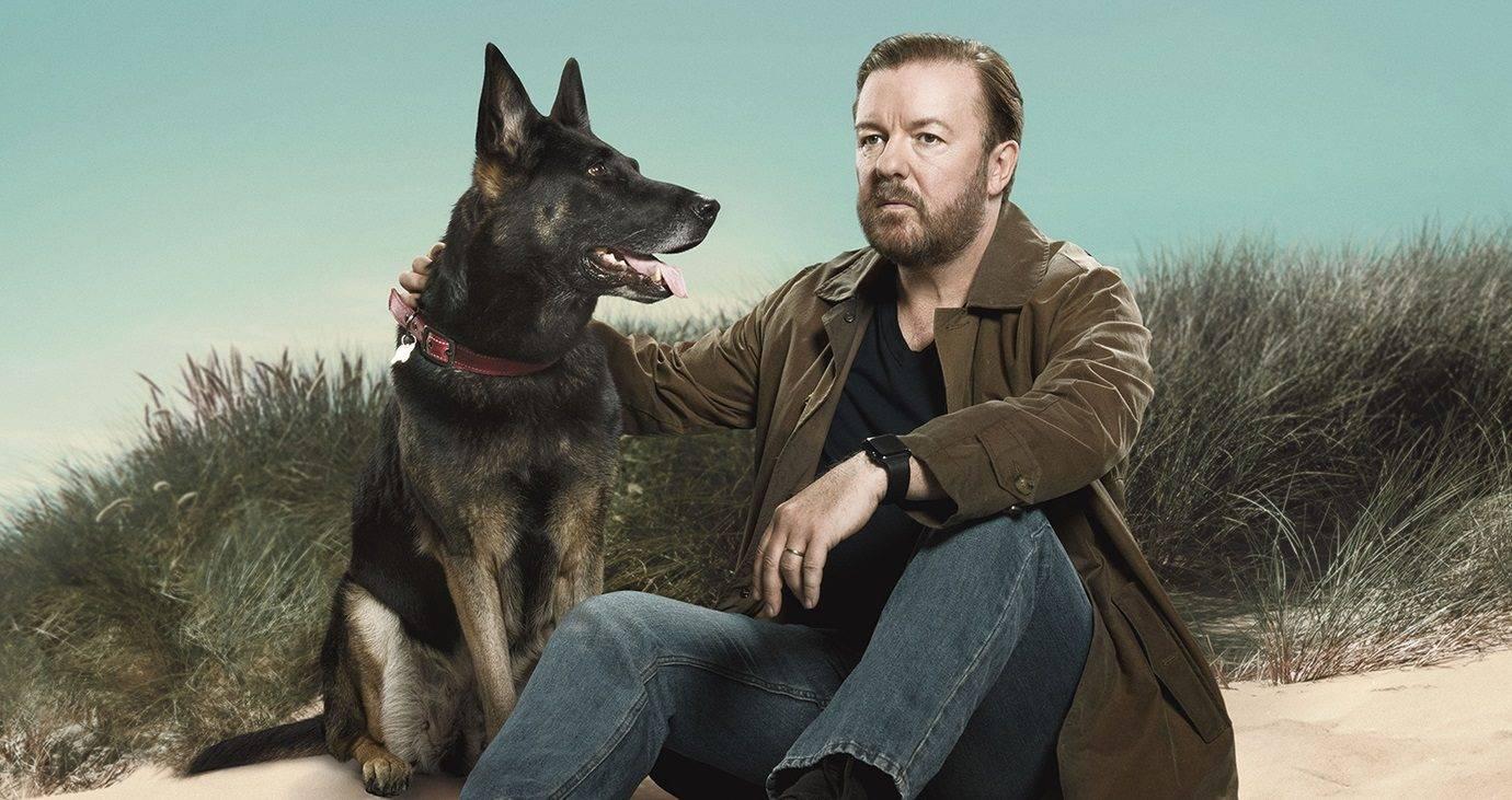 Leopardi, Verga e Ricky Gervais: quando il pessimismo incontra l'arte