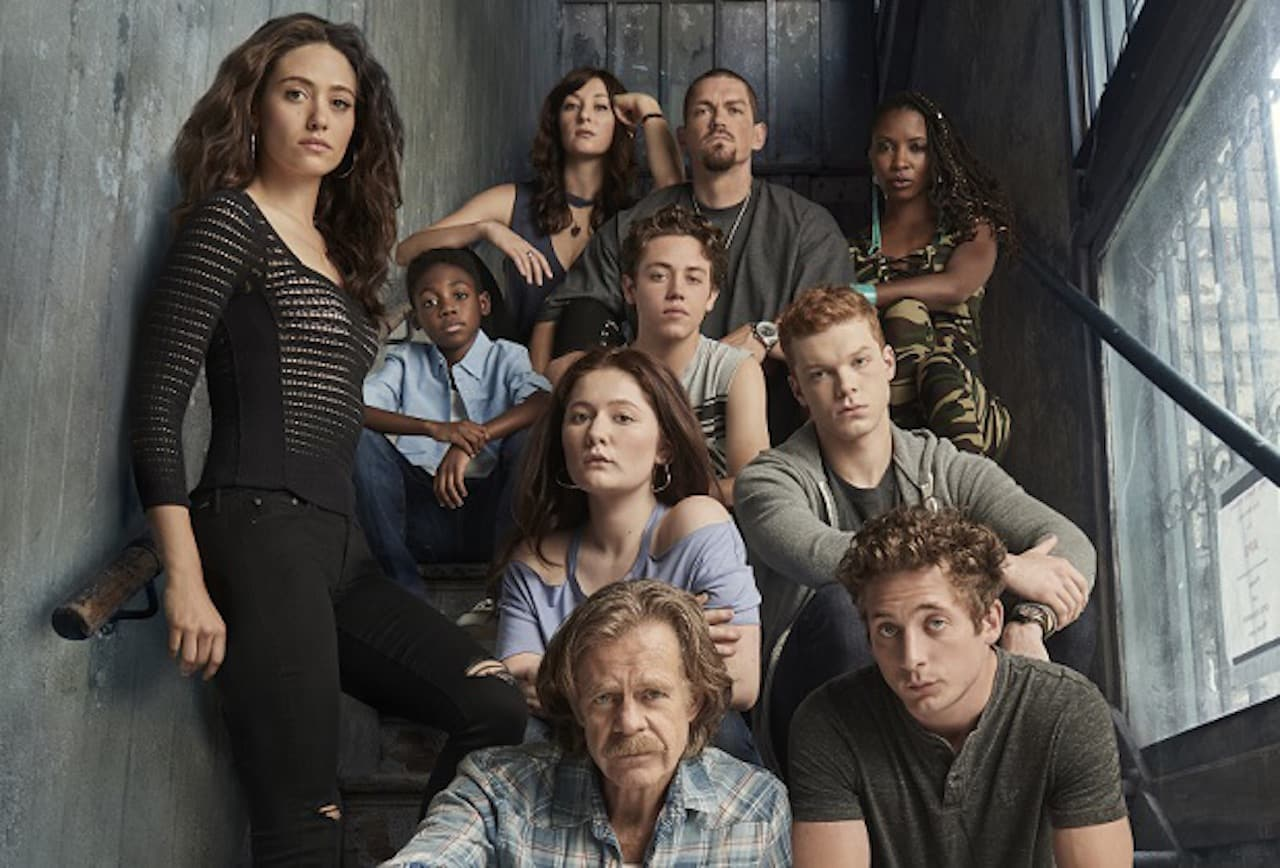 Shameless: la serie tv che ci evidenzia le conseguenze patologiche correlate all'alcolismo