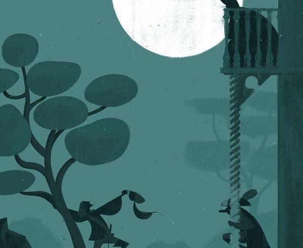 Fingersi un altro per amore: dal Cyrano de Bergerac al catfishing