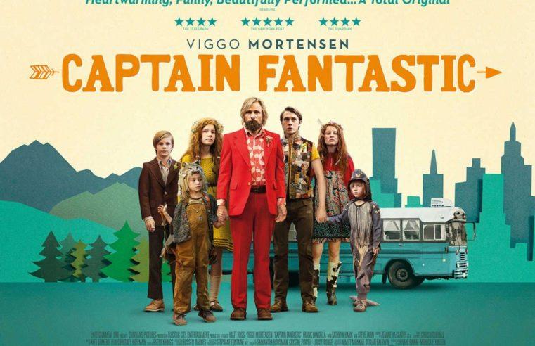 Dal film Captain Fantastic al pensiero di Antonio Gramsci: una lotta all'inconsapevolezza