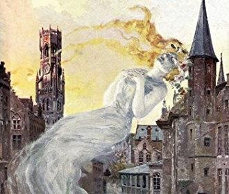 Murubutu e Rodenbach raccontano della superiorità dell'amore rispetto alla morte