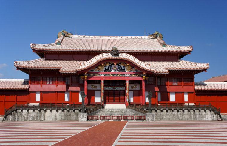 Incendio nel tempio di Shuri: il Giappone perde uno dei suoi simboli