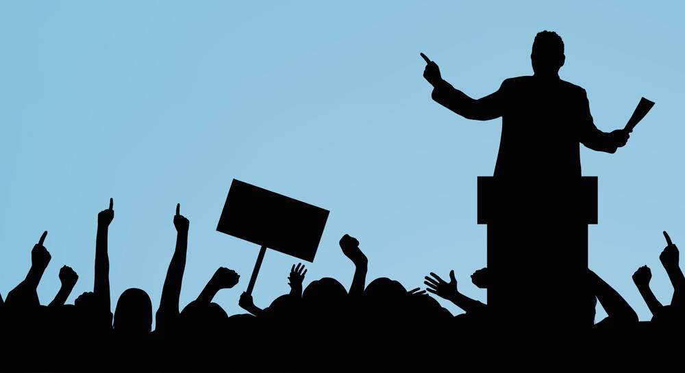 Dai moti del '68 al Populismo: la naturale evoluzione del malcontento popolare