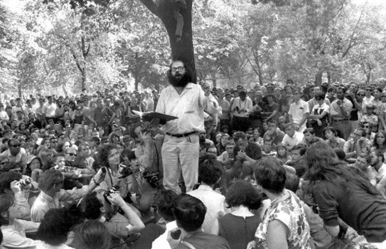 L'urlo di Allen Ginsberg: il poema che ha ispirato una generazione