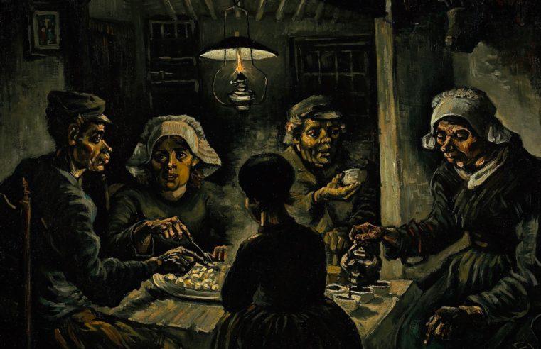 Da 'Amsterdam' di Brel al 'Voyage' di Céline, lo sfascio morale dell'Uomo novecentesco