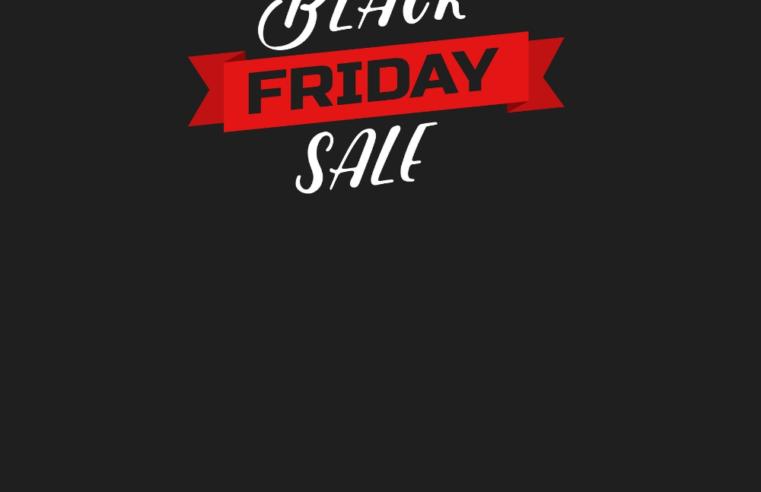 Black Friday – Ecco i numeri dietro al giorno dello shopping folle