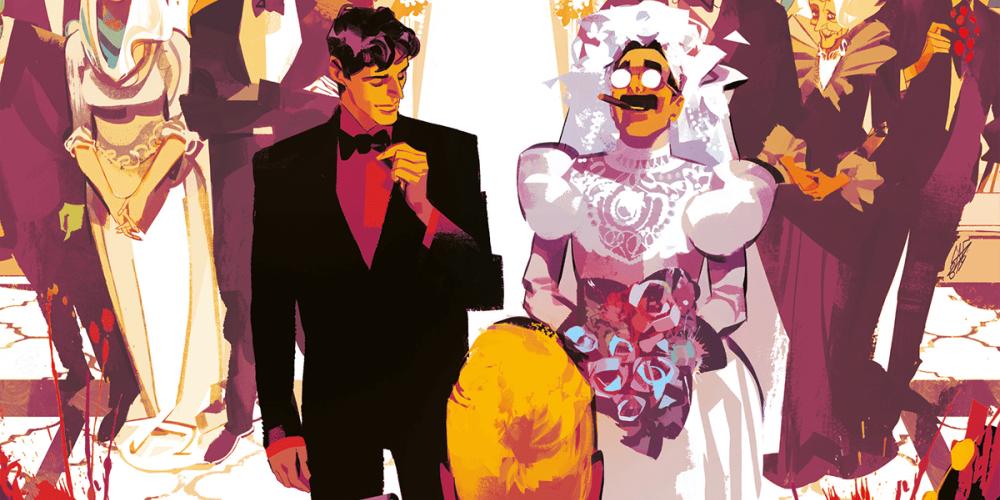 Dylan Dog e Groucho sono gli eredi di Pasolini e Penna?