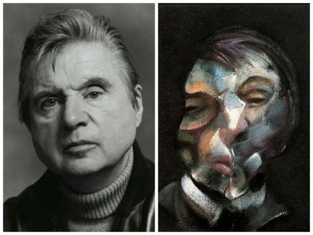 Roma celebra il dolore con una mostra: Francis Bacon e la sua pittura