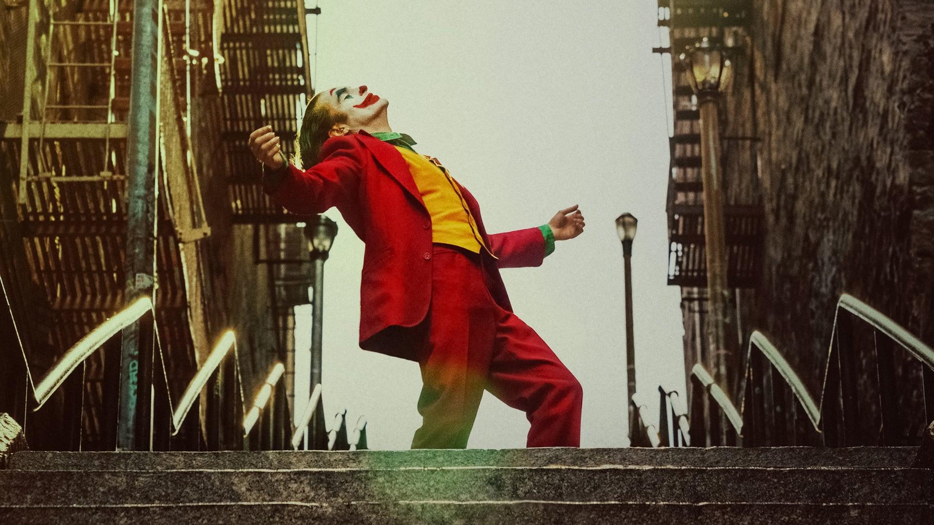 Il 'Joker' di Joaquin Phoenix, una metamorfosi danzante dall'apollineo al dionisiaco