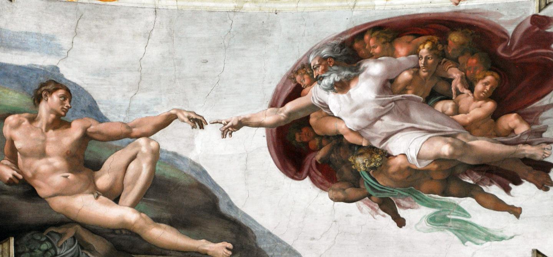 Wittgenstein e il Dio della Genesi: linguaggio e realtà nella creazione biblica