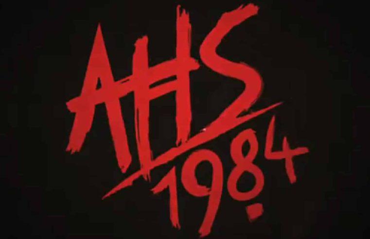 """""""American Horror Story: 1984"""", quando i veri mostri sono gli esseri umani"""