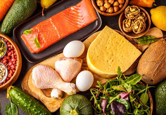 Dieta chetogenica sui topi: il sistema immunitario sembra proteggersi meglio contro il virus influenzale