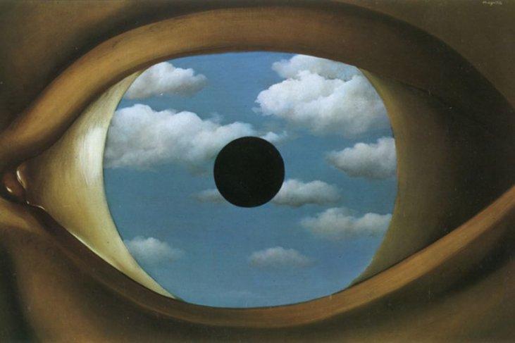 René Magritte, l'artista che fissò la speculazione di Hume sulla tela