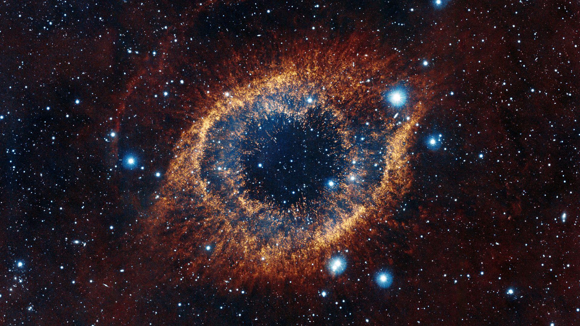 """Come """"DESI"""" ci aprirà gli occhi sul cosmo e sulle sue origini"""