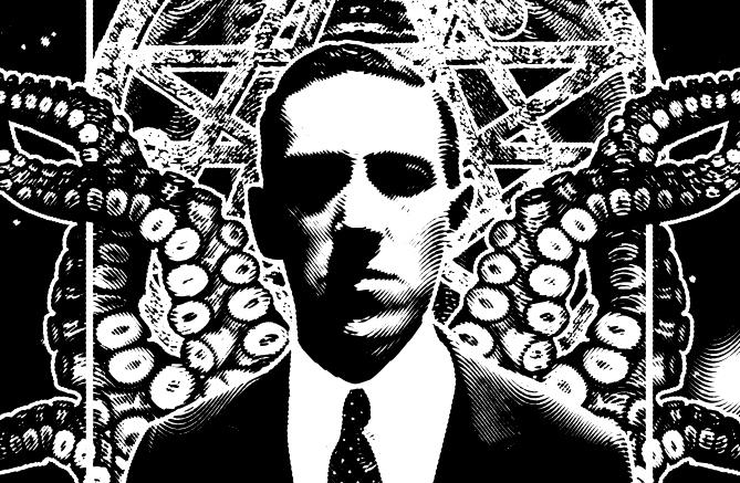 H. P. Lovecraft: l'horror nell'angoscia esistenziale