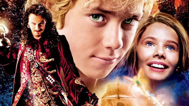 Peter Pan di J. Barrie potrebbe essere bloccato in un egocentrismo esasperato?