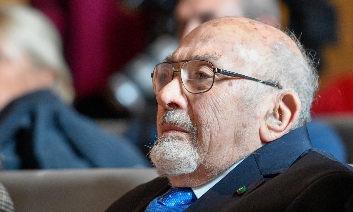 È morto Piero Terracina: scopriamo il valore della sua memoria nelle opere di Levi e Bassani