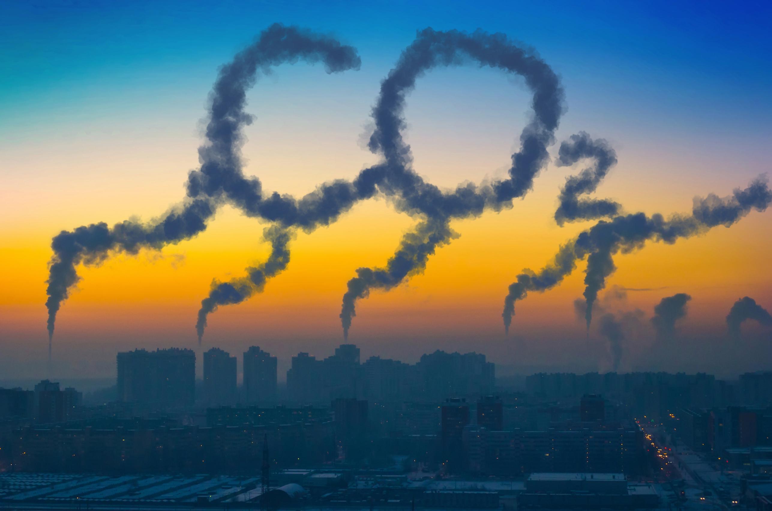 Frena il carbone, ma accelera l'anidride carbonica: panoramica della conversione energetica globale