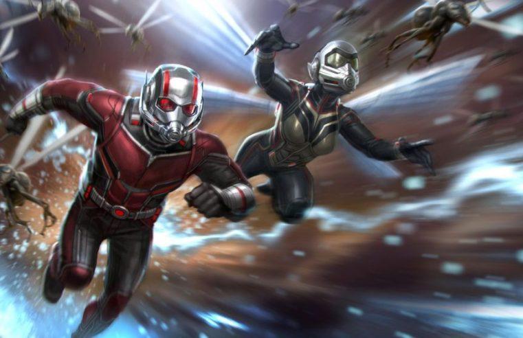 Di misure, protoni e supereroi: quanto è piccolo Ant-man e come misurarlo