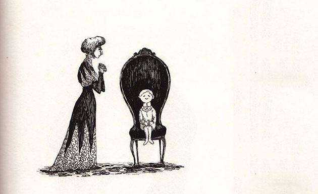 Quanto la delusione materna può influenzare un figlio? Pasolini e Tenco ce lo raccontano