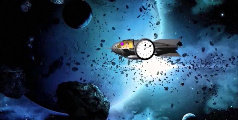 Si può spiegare con Einstein la dilatazione temporale di Interstellar e di Dragon Ball?