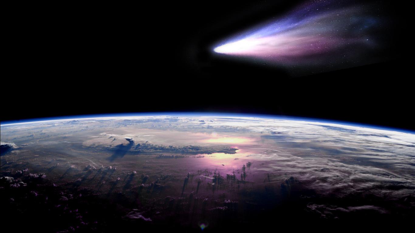La cometa Borisov: tra i primi oggetti interstellari che ci arriva per un effetto gravitazionale