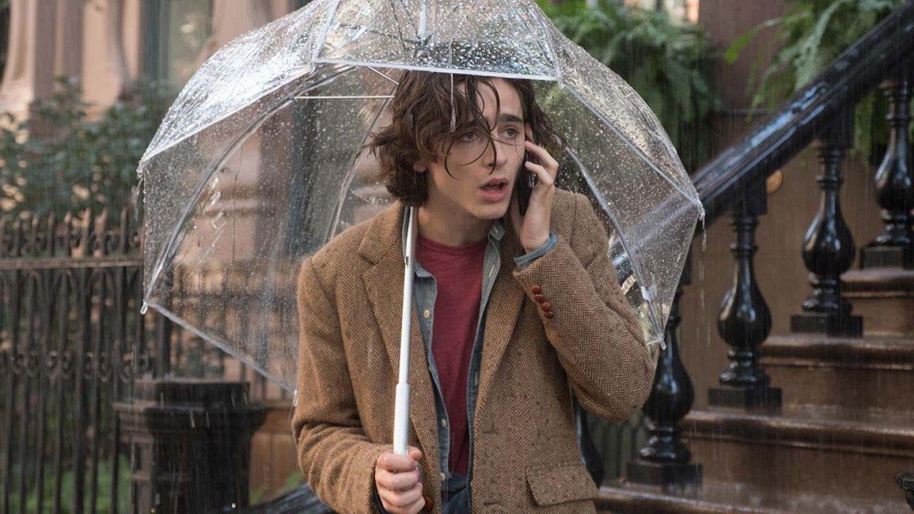 La pioggia di Allen con lo sguardo di Sartre: l'inferno sono gli altri