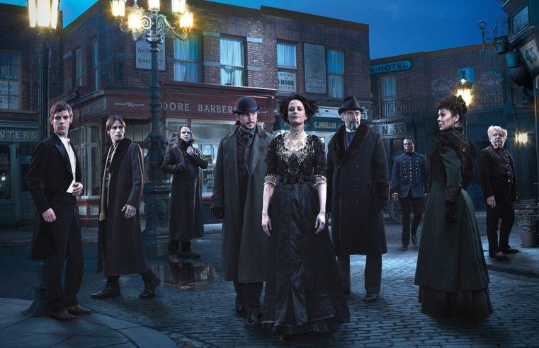 Dorian Gray, Frankenstein e molto altro della letteratura inglese rivivono nella serie tv Penny Dreadful