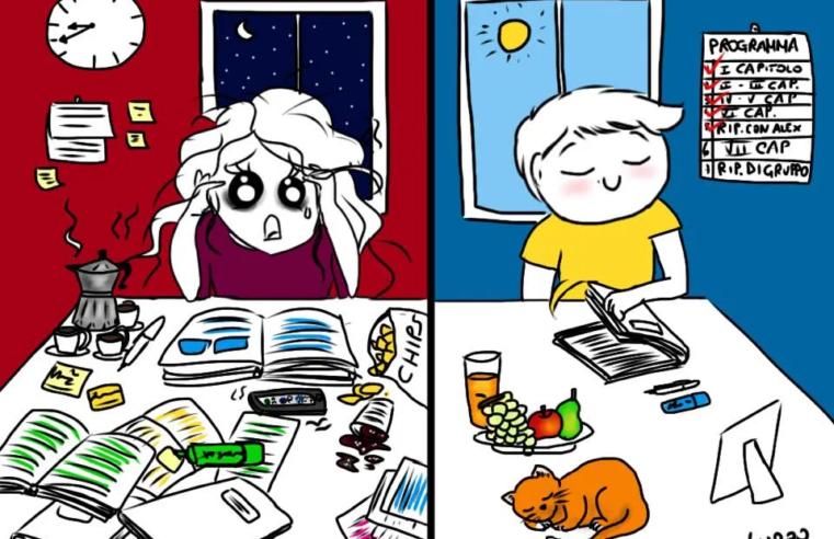 Hai ansia da sessione ed assumi farmaci? Cosa significa prendere un ansiolitico.