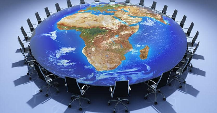 Il Coronavirus ha scatenato allarme mondiale: l'uomo insicuro sui rischi incontrollabili della globalizzazione.