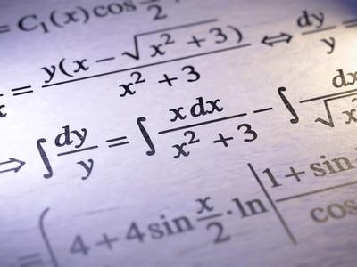 La matematica è davvero reale come sostiene Galileo, o è pura fantasia?