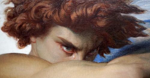 Gli occhi sono davvero lo specchio dell'anima? Dante e De André ce lo spiegano