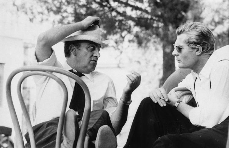 Federico Fellini e Lucio Anneo Seneca ci raccontano il senso della vita