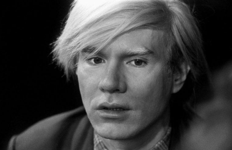 L'anniversario della morte di Andy Warhol celebra le opere di un artista compreso