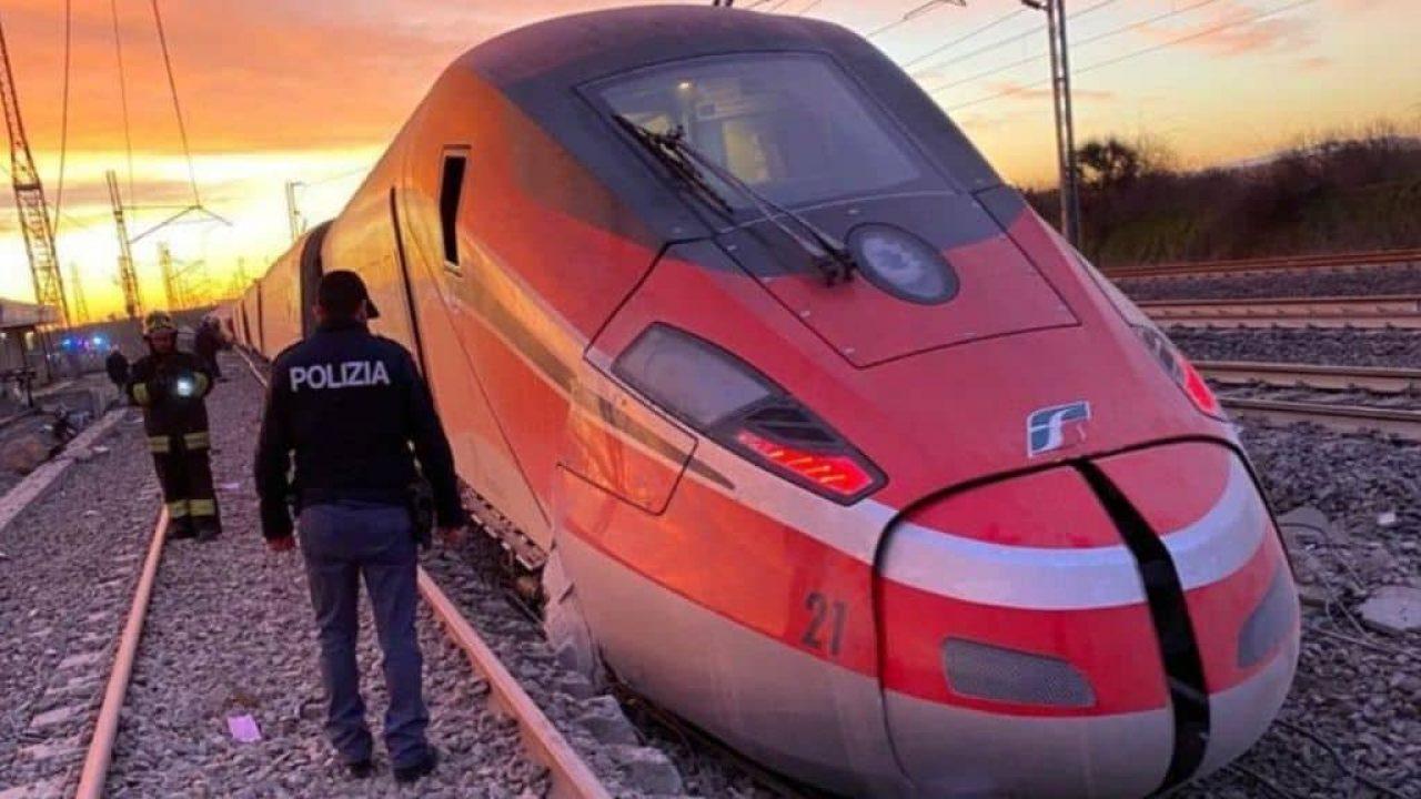 Perché Wöhler ha reso i treni più sicuri, nonostante l'incidente di Lodi?