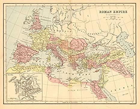Progetto Erasmus: anche i Romani andavano all'estero per motivi di studio e tirocini