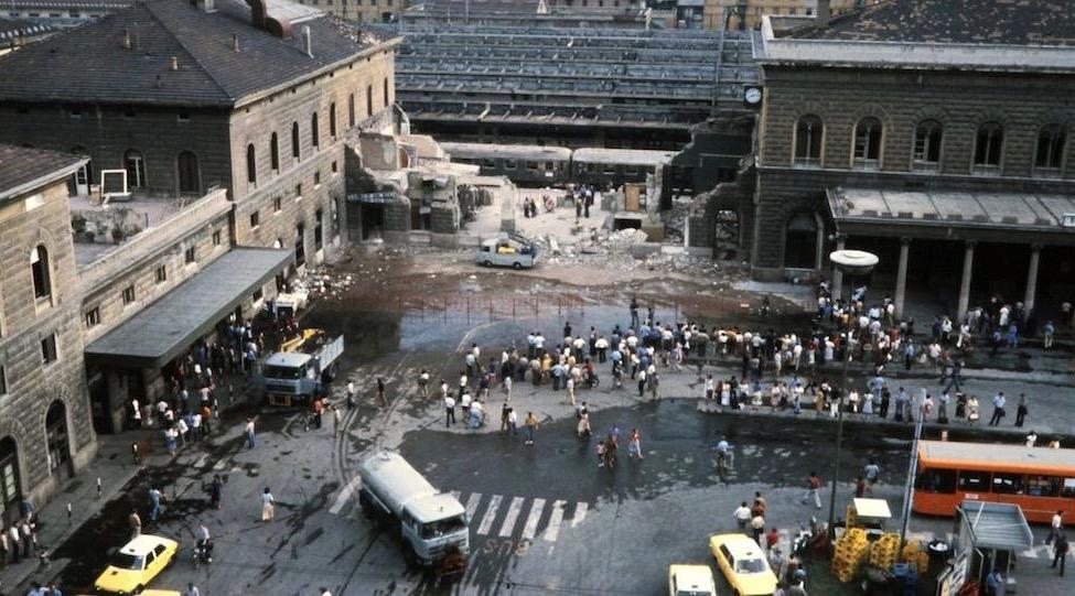 L'inchiesta sui mandanti della Strage di Bologna riesuma vecchi fantasmi dagli Anni di Piombo