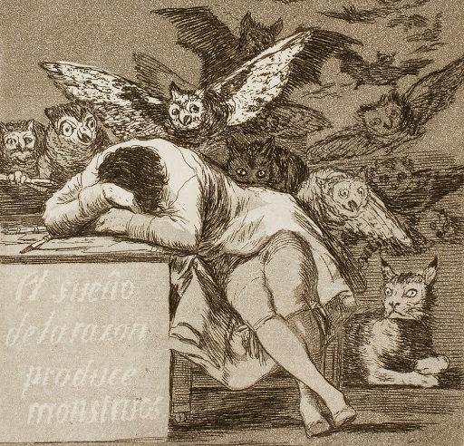 Caccia all'untore: Il piacere dell'odio e della perversione secondo Nietzsche